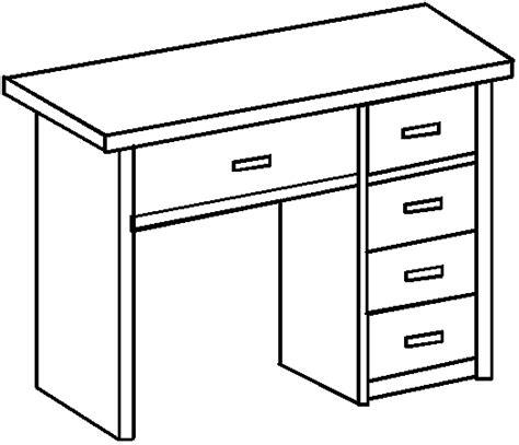 coloriage bureau coloriage bureau 28 images desk stock illustration