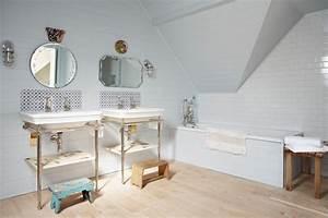 Shabby Chic Badezimmer : london shabby chic style badezimmer london von godrich interiors ~ Sanjose-hotels-ca.com Haus und Dekorationen