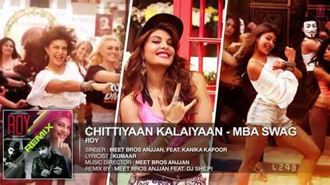 'chittiyaan Kalaiyaan Mba Swag Roy Meet Bros Anjjan