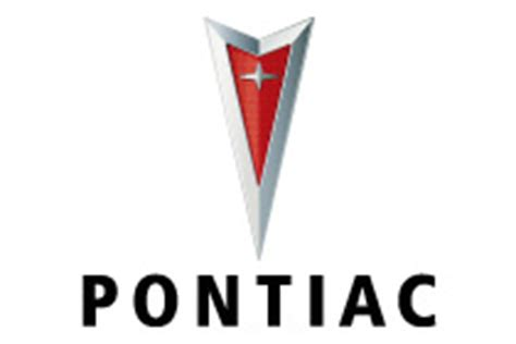 Pontiac Logo Wallpaper by Car Logos The Archive Of Car Company Logos