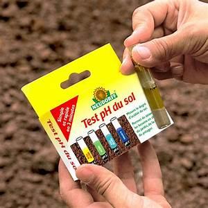 Ph Du Sol : chaux am lior e pour le jardin avec kit test ph du sol ~ Melissatoandfro.com Idées de Décoration