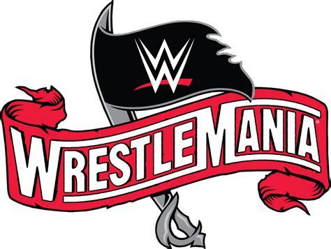 WWE WrestleMania 36 Logo by NuruddinAyobWWE on DeviantArt ...