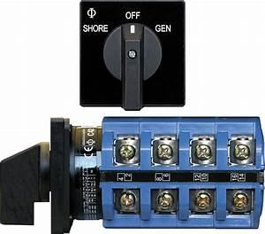 20 Unique 30 Amp Transfer Switch Wiring Diagram