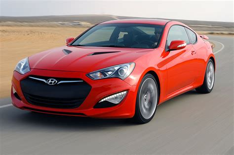 Hyundai Genesis Coupe by 2014 Hyundai Genesis Coupe Priced At 27 245 Automobile