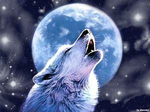 Wolves Howling Wallpapers - Wallpaper Cave
