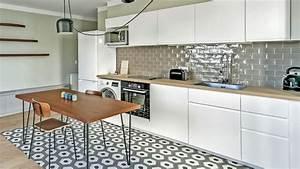 amenager une cuisine ouverte cote maison With amenager une cuisine ouverte