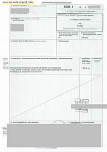 Europ Import Auto : schenker ratgeber eu auto import ~ Gottalentnigeria.com Avis de Voitures