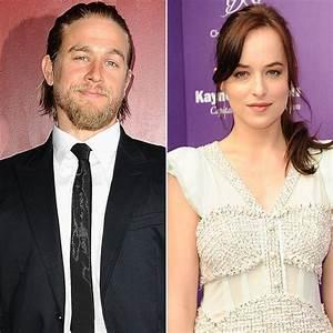 50 Shades of Grey Movie Cast | POPSUGAR Entertainment