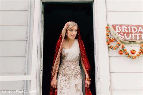 bridal portrait photo  maharani weddings