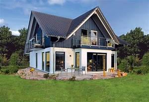 Haus Mit Holzfassade : huser mit holzfassade hausbild holzfassade holzfassade preise bauen zb haus staufen von ~ Markanthonyermac.com Haus und Dekorationen