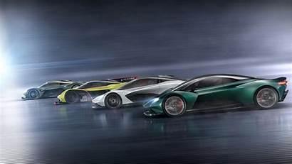 Cars Aston Martin Future Concept 4k Background
