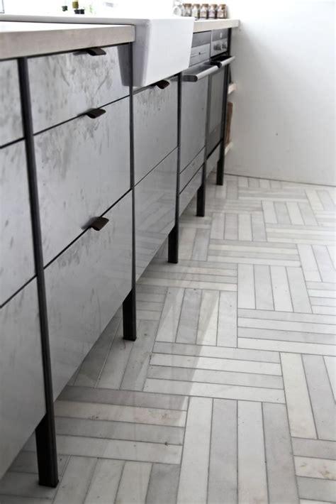 herringbone tile floor kitchen contemporary 76 best herringbone chevron floor wall tiles images on