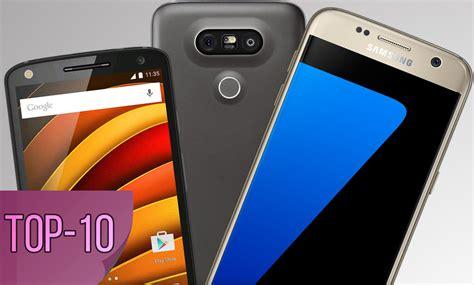 najlepsze smartfony top10 2016 gsmmaniak pl