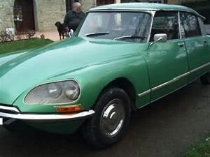 Cote Voiture Ancienne : voitures occasion citro n ancienne mitula voiture ~ Gottalentnigeria.com Avis de Voitures