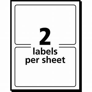 avery 80 up labels avery addressing labels colour laser 2 per sheet