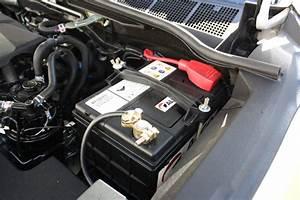 Hilux 2016 Redarc Sbi12 Dual Battery System