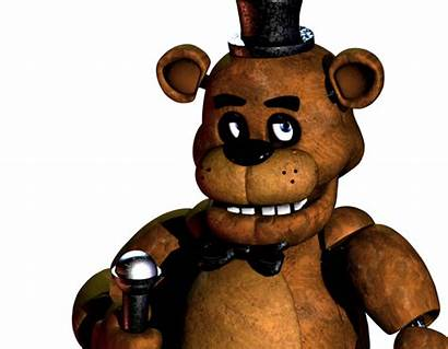 Freddy Fnaf Fazbear Vhv Rs Resolution Kb