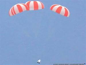 SpaceX in-flight abort test moved from Vandenberg to KSC ...