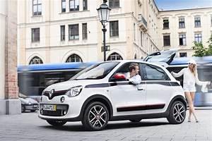 Nouvelle Renault Twingo    U00e0 Partir De 10 800 U20ac Et Une Edition One Pour Commencer