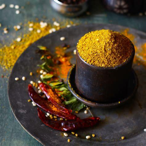 homemade sambar powder indian simmer