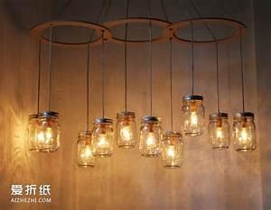 Stylische Lampen : diy ~ Pilothousefishingboats.com Haus und Dekorationen
