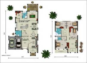 style floor plans berkeley option 7