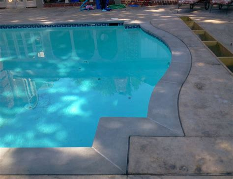 modern pool coping natural stone pool coping fire pit and outdoor barbeque modern pool kansas city by