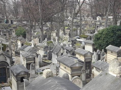 le pere la chaise the world s most extraordinary cemeteries another