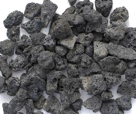 lava rock pit 1 2 medium lava rock 10lb fireboulder