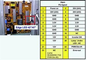 Diagram Of Lg Tv Power Supply : lg 32lw5700 32 led lcd tv video faults ~ A.2002-acura-tl-radio.info Haus und Dekorationen