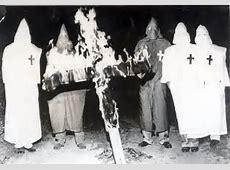 KKK leader Russell Hinson who murdered black girl is up