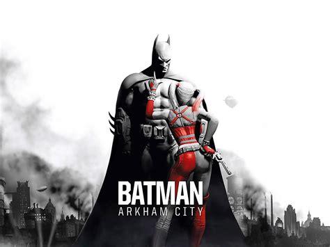 batman arkham city wallpaper  background image