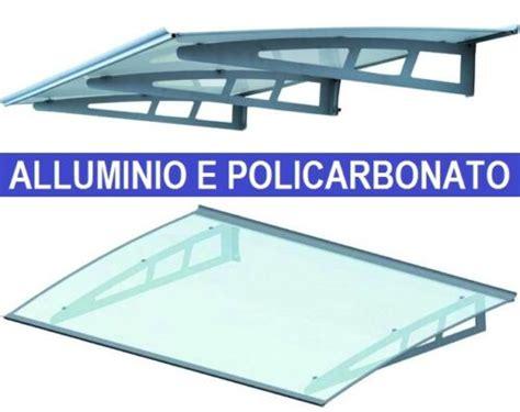 tettoia in policarbonato pensiline in policarbonato offerte e risparmia su ondausu