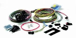 18 Circuit Wiring Harness : painless performance 18 circuit wiring harness for trucks ~ A.2002-acura-tl-radio.info Haus und Dekorationen