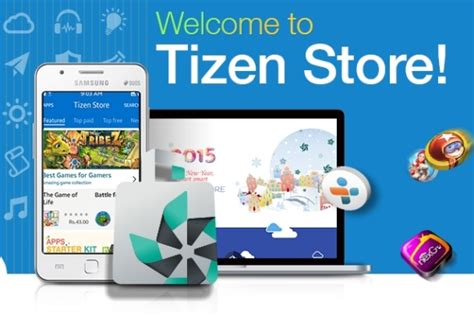 samsung s tizen store now available worldwide gsmarena news