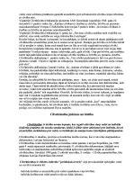 Cilvēktiesības - Referāts
