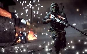 Battlefield 4 Sniper Wallpapers HD Wallpapers ID 18340