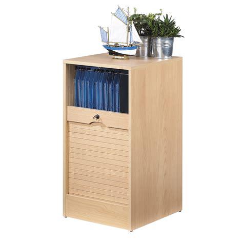 bureau en bois a vendre armoire designe armoire de bureau a rideau en bois