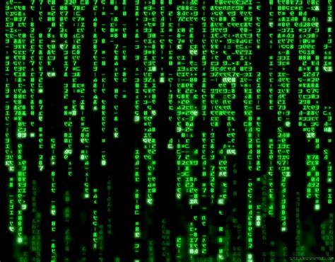 Matrix Animated Wallpaper - moving matrix code wallpaper wallpapersafari