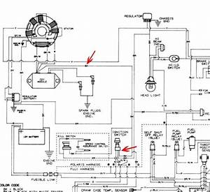 2008 Polaris Outlaw 525 Wiring Diagram  U2013 Diagram Database