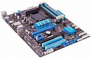 Asus M5a97 Le R2 0 Am3  Amd 970 Chipset 4xddr3 Atx Motherboard