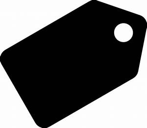 Tag Clipart Black And White images