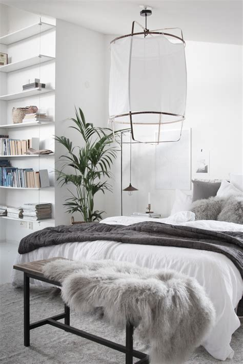 snoozing the soothing scandinavian way traditional home