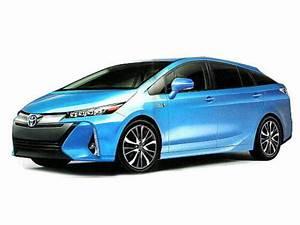 Toyota Prius Versions : nouvelle toyota prius 2016 distinguo entre l 39 hybride et le plug in l 39 argus ~ Medecine-chirurgie-esthetiques.com Avis de Voitures
