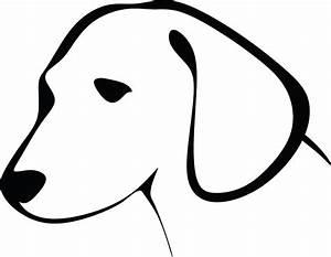 Dog Head Clip Art – 101 Clip Art
