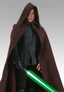 "Sideshow ""Luke Skywalker"" Order of the Jedi 12"" Figure by Sideshow Collectibles"