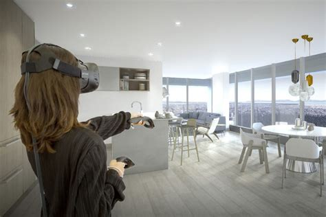 Virtual Reality Brings Potential To Life For Realtors And Developers