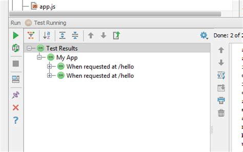 test a node restful api with mocha and whiteboard coder node express tdd with restful api in