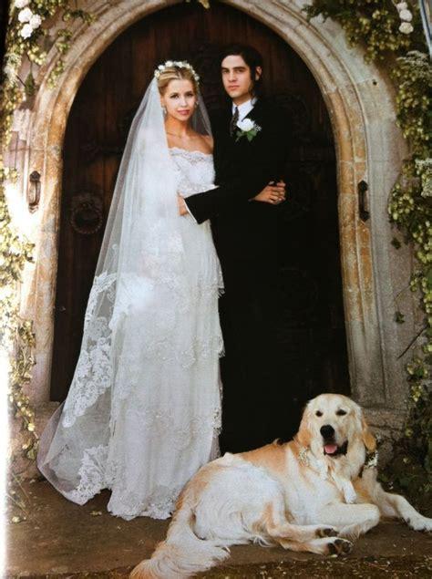 Peaches Geldof And Tom Cohen Wedding Love The Veilwant