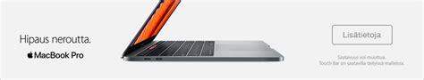 MacBook, pro 13, mPXQ2 (tähtiharmaa) - gigantti.fi